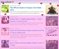 on the homepage again 8D - fanpops-got-talent screencap