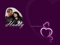 sweetheart huddy - huddy wallpaper