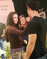 Bella punch Jacob - twilight-series photo