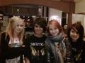"""Swedish fans!"" - paramore photo"