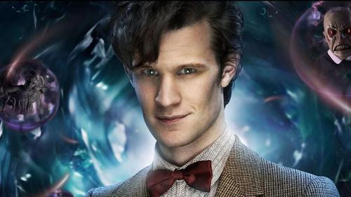 The Eleventh Doctor wallpaper titled 11th Doctor Fan Art