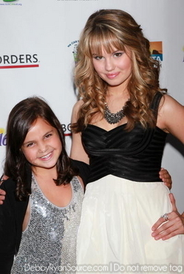 16 Wishes Premiere At Harmony Gold Theater In Los Angeles(June 22,2010)