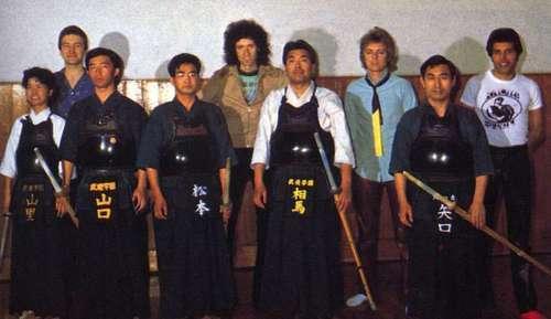 1979 - 日本