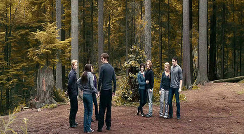 5 NEW eclipse Stills