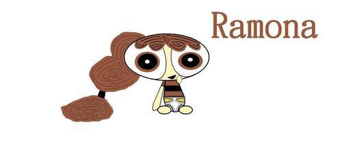 A pic of Ramona
