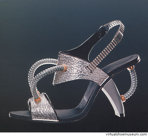 AWESOME n WIERD shoes