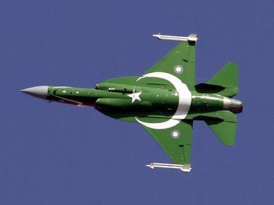 Aeroplane Пакистан