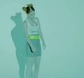 Airplanes-Hayley williams - isabellamcullen screencap
