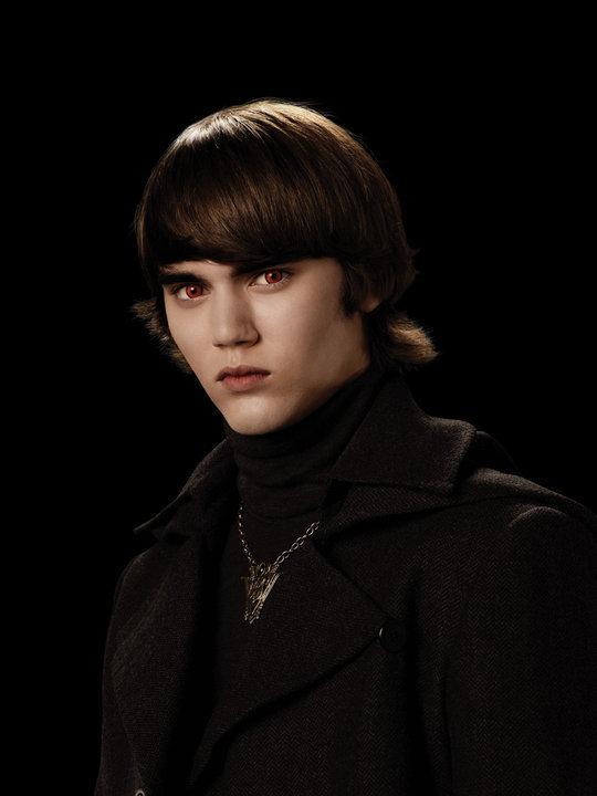 Alec of the Volturi images Alec♥ HD wallpaper and ...