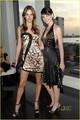 Alessandra Ambrosio: Fashion Targets Breast Cancer!