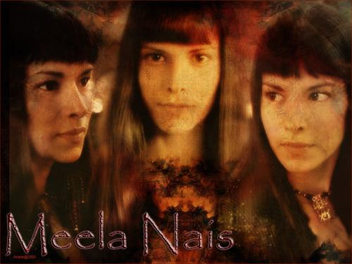 Anck Su Namun/Meela Nais