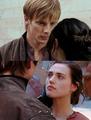 Arthur & Morgana <3