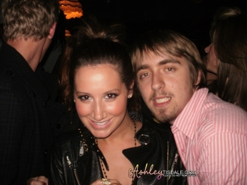 Ashley@ 2010 MuchMusic Video Awards AfterParty