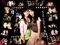BFFE - selena-gomez-and-demi-lovato wallpaper