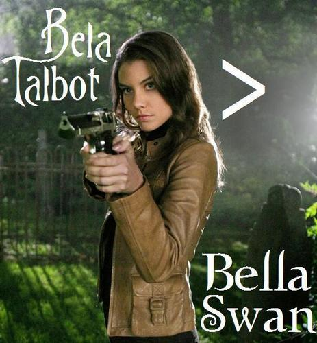 Bela > Bella