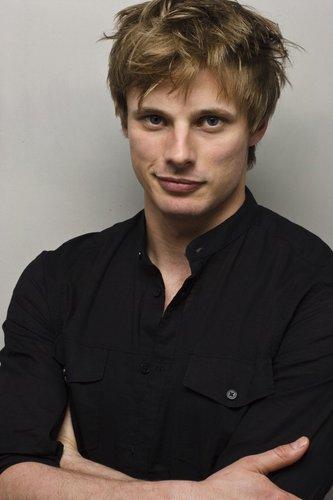 Bradley James♥