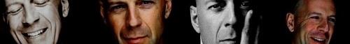 Bruce Willis Banner