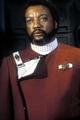 Captain Terrell