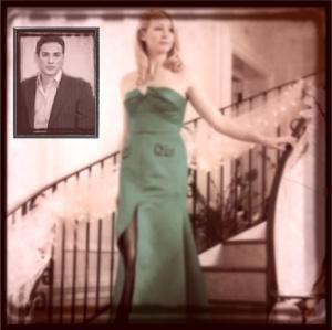 Caroline & Ty