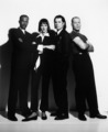 Cast - pulp-fiction photo