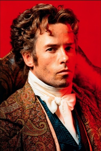 Count of Monte Cristo - James Caviezel, Guy Pearce