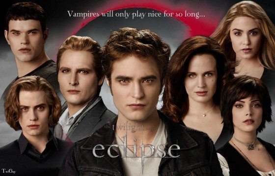 The Cullens, werewolves vs.Volturi images Cullens wallpaper and background  photos