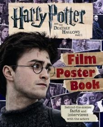 DH film poster book cover