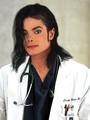DOCTOR OF MY HEART - michael-jackson photo
