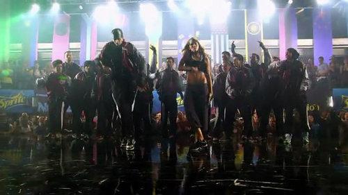 Dancing Scenes