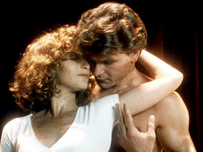 Dirty Dancing wallpaper titled Dirty Dancing <3