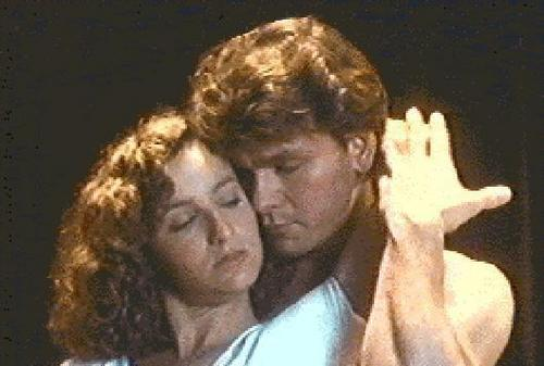 Dirty Dancing <3