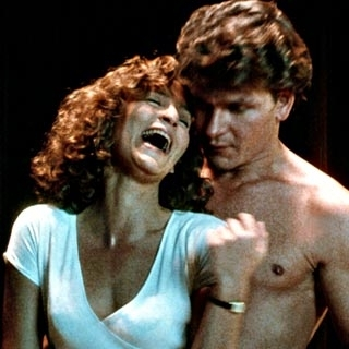 Dirty Dancing achtergrond entitled Dirty Dancing <3