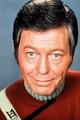 Dr Leonard McCoy