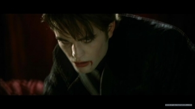 edward cullen fondo de pantalla called Edward Stills from Twilight Vampire kiss Montage