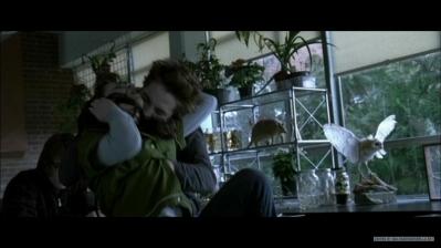 Edward Stills From Twilight Vampire Kiss Montage Edward