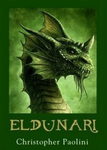 Eldunari Book Cover