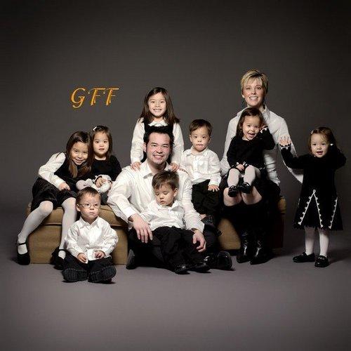 Family 写真