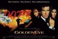 Goldeneye Poster - james-bond photo