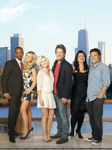 Happy Endings Promotional Picture