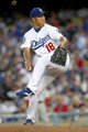 Hiroki Kuroda - los-angeles-dodgers photo