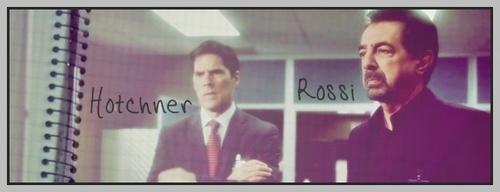 Hotch / Rossi