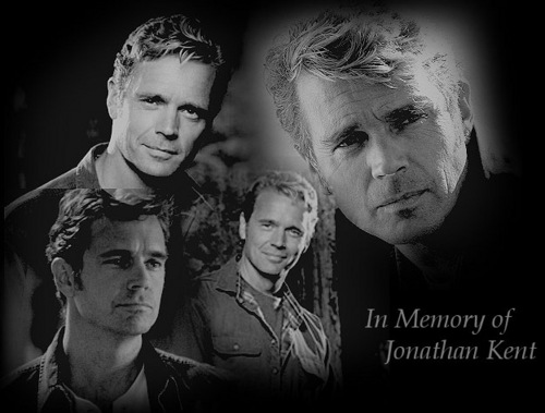 In Memory of Jonathan Kent