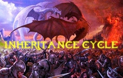 eragon fondo de pantalla titled Inheritence Cycle
