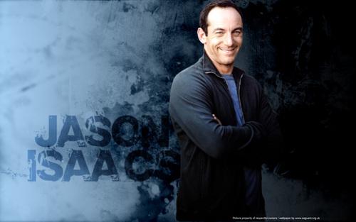 Jason Isaacs wolpeyper