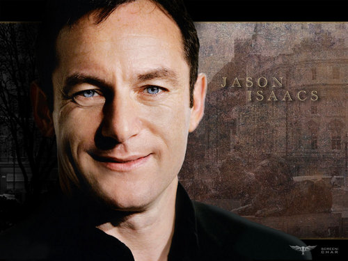 Jason Isaacs 壁纸