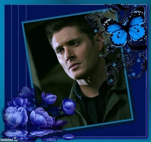 Jensen Ackles Fanart