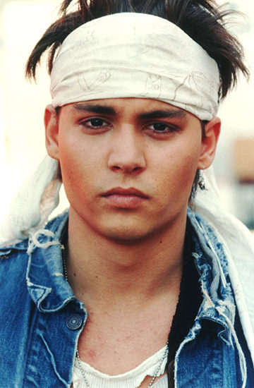 Johnny Depp - 21 Jump Street 360x550