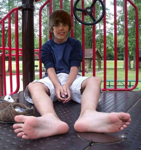 Justin Bieber <33