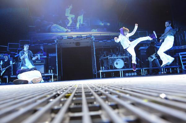 JASON MRAZ TOUR SET LIST 2010