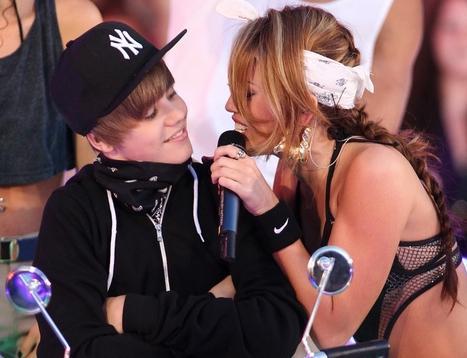 Justin&Miley